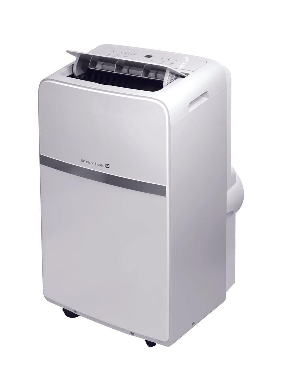 Tarrington House Mobiles Klimagerät MAC 3540 C Weiß EEK: A