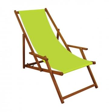 Sonnenliege Liegestuhl Pistazie Gartenliege Holz Deckchair Strandstuhl Buche Gartenmobel 10 306 Metro Marktplatz
