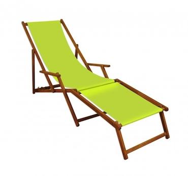 Sonnenliege Liegestuhl Pistazie Fussteil Gartenliege Holz Deckchair Strandstuhl Gartenmobel 10 306 F Metro Marktplatz